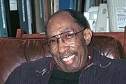Author photo. Courtesy of <a href=&quot;http://members.authorsguild.net/juliuslester/&quot;>Julius Lester</a>