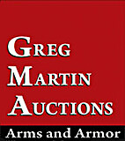 Greg Martin Auctions' The Largest Knife Sale…