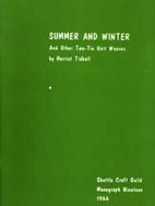 Summer and Winter and Other Two-Tie Unit…