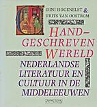 Handgeschreven wereld : Nederlandse…