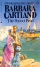 The Perfect Pearl by Barbara Cartland