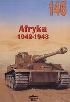 No. 146 - Afryka 1942 - 1943 by Jacek Solarz