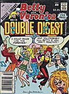 Betty and Veronica Double Digest #010 by…
