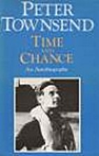 Time and chance: An autobiography by Peter…