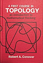 A first course in topology;: An introduction…