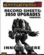 Record Sheets: 3050 Upgrades Unabridged…