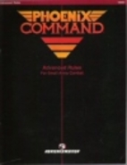 Phoenix Command Advanced Rules for Small…