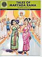 Tales of Maryada Rama: The Fairest Judge of…