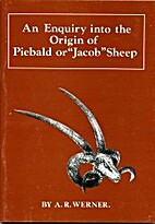 An Enquiry into the Origin of Piebald or…