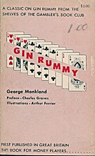Gin Rummy by George Monkland