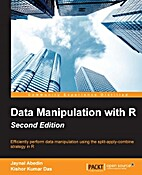 Data manipulation with R: efficiently…