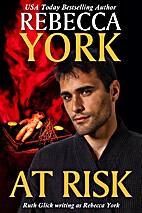 At Risk by Rebecca York