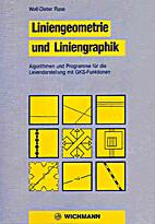Liniengeometrie und Liniengraphik by…