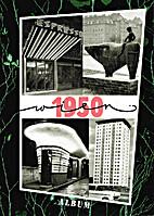 Wien 1950 by Helfried Seemann