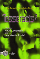Tesseracts 7: New Canadian Speculative…