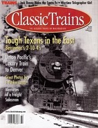 Classic Trains (The Golden Years of…