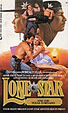 Lone Star and the Texas Tornado (#148) by…