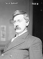Author photo. George Grantham Bain Collection (Library of Congress)  ~ Cropped