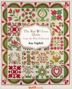 The Red & Green Quilts From the Poos…