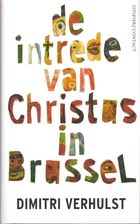 Christ's Entry into Brussels by Dimitri…