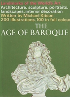 The Age of Baroque by Michael Kitson