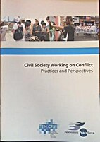 Civil Society Working on Conflict by…