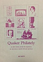 Quaker philately: In which stamps provide…