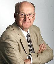 Author photo. ctv question period