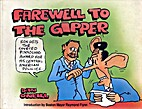 Farewell to the Gipper by Dan O'Neill