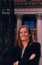 Author photo. Janet Jakobsen