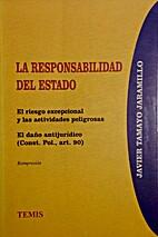 La responsabilidad del estado : El riesgo…