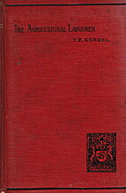 The agricultural labourer by T. E. Kebbel