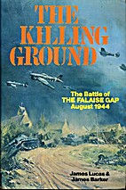 The Killing Ground: The Battle of the…