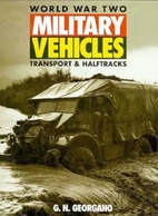 World War Two Military Vehicles: Transport &…