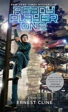 Ready Player One (Movie Tie-In): A Novel by…