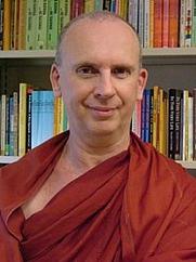 Author photo. Ven. Shravasti Dhammika. Photo from <a href=&quot;&quot; rel=&quot;nofollow&quot; target=&quot;_top&quot;><i>Buddhanet</i></a>.