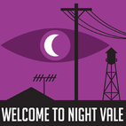 Welcome to Night Vale [podcast] by Joseph…