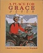 A Place for Grace by Jean Davies Okimoto