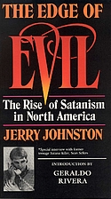 Edge of Evil: The Rise of Satanism in North…