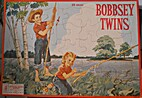 The Bobbsey Twins puzzle by Stratemeyer…