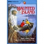 Haunted Island by Joan Lowery Nixon
