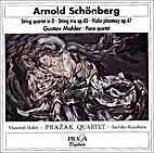 Piano Quartet by Mahler
