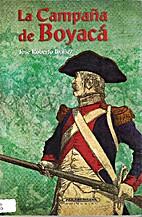 La Campana de Boyacá by Jose Roberto Ibanez