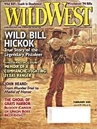 Wild West - February 2003 by Primedia…