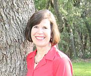 Author photo. Barbara Reaoch