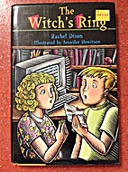 The Witch's Ring by Rachel Taft Dixon