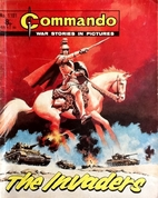 Commando # 1101