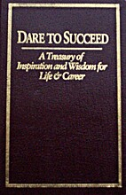 Dare to Succeed: Graduate Ed.; Leather Gift…