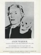 Vanitas: skulls and self-potraits 1976-1986…
