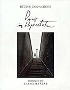 Paris in hopscotch : hommage to Julio…